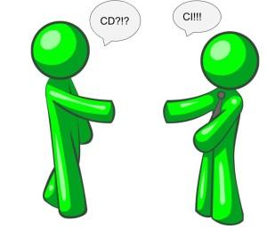 Encontre CD + CI