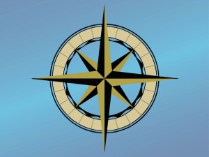 Traditional-Compass