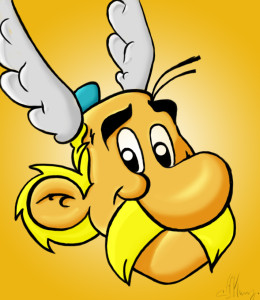 asterix_by_rmianna